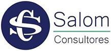 Salom Consultores Logo